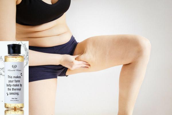 バンビウォーターで本当に痩せられるの?ダイエットと肌のケアが同時にできると話題のスリミングジェルを徹底調査!