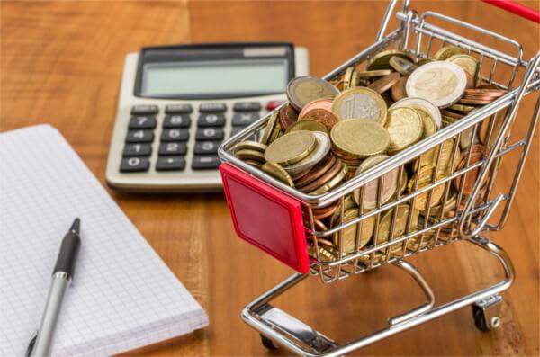 ルナパルテの最安値情報!最安値で買う方法とは?