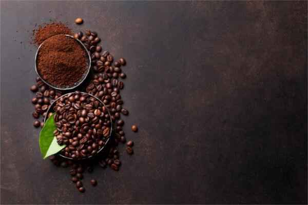 ルナパルテのこだわり6.カフェインで老廃物排出